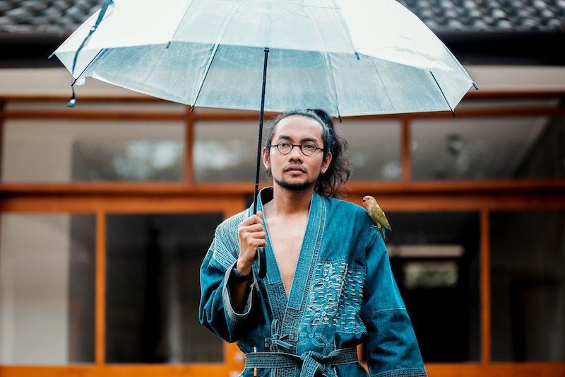 典型的な日本人