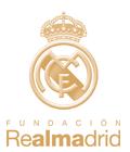 レアルマドリード公式サッカースクールへの協賛